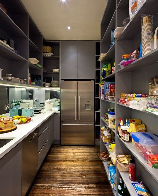 14 Best Walk In Pantry Butlers Pantry: Pin By Vikki Pont On Kitchen