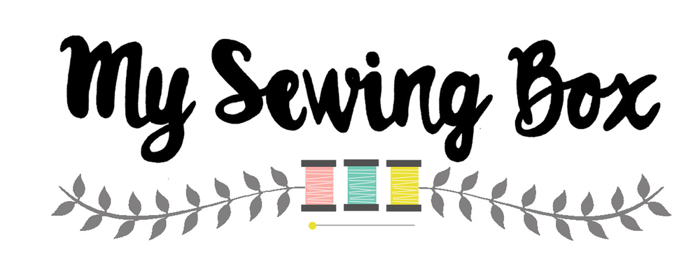 My Sewing Box offers modern fabrics and sewing supplies at