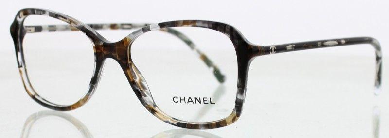 07a4f19d4e Lunette de vue CHANEL CH3336 1521 femme - prix 216€ - KelOptic ...