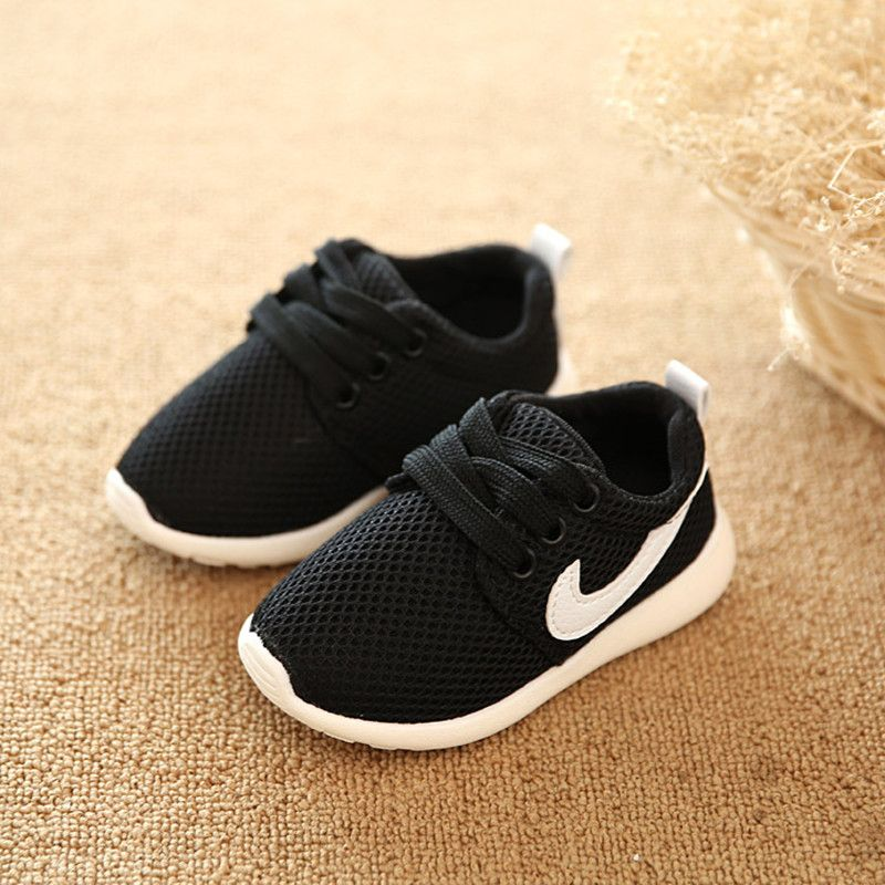 Children Casual Shoes 2016 Spring Summer Child Shoes Kids Cotton-padded  Cartoon Sport Shoes Boys