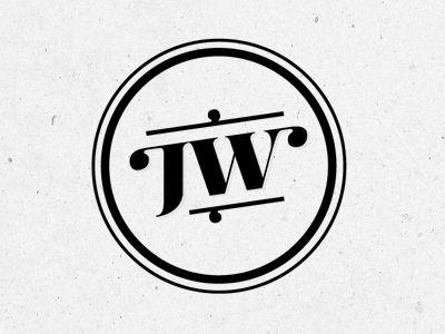 Dribbble - Personal Mark Again by John Wilson