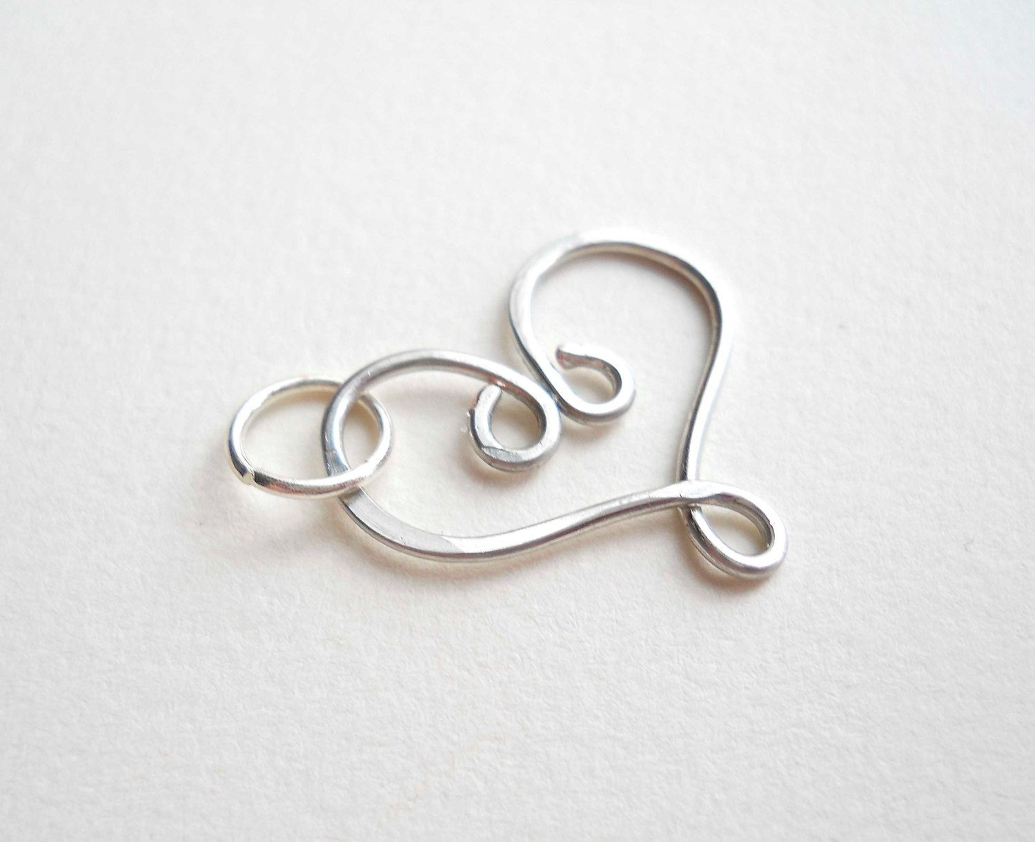 Potential barbed wire pattern | Barbed | Pinterest | Heart charm ...