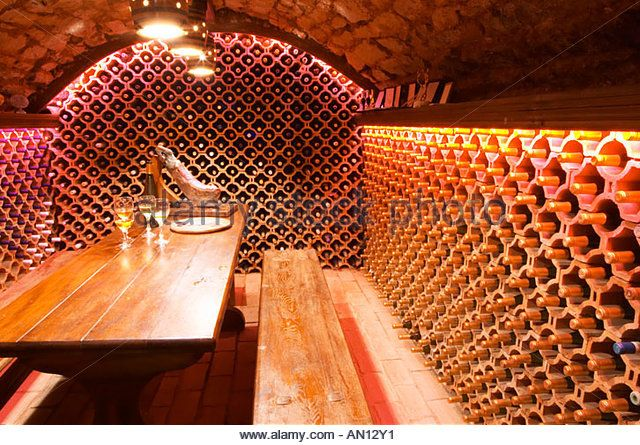 Love these cool terracotta wine tubes for storage & Love these cool terracotta wine tubes for storage | Wine | Pinterest ...
