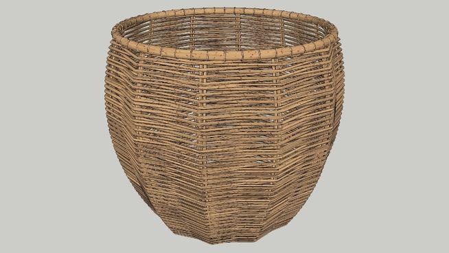 rattan basket small from storage box.htm rattan basket 3d warehouse ng  i nh   m        c  trang tr    rattan basket 3d warehouse ng  i nh