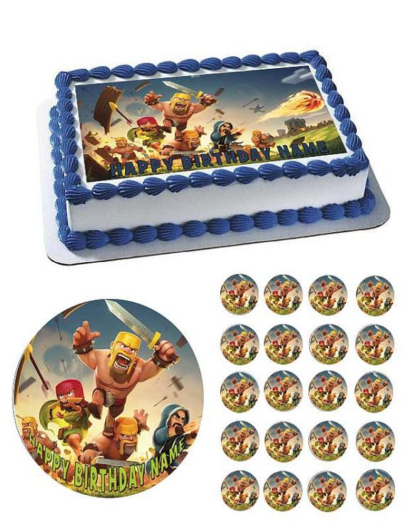 Edible Cake Toppers Online India