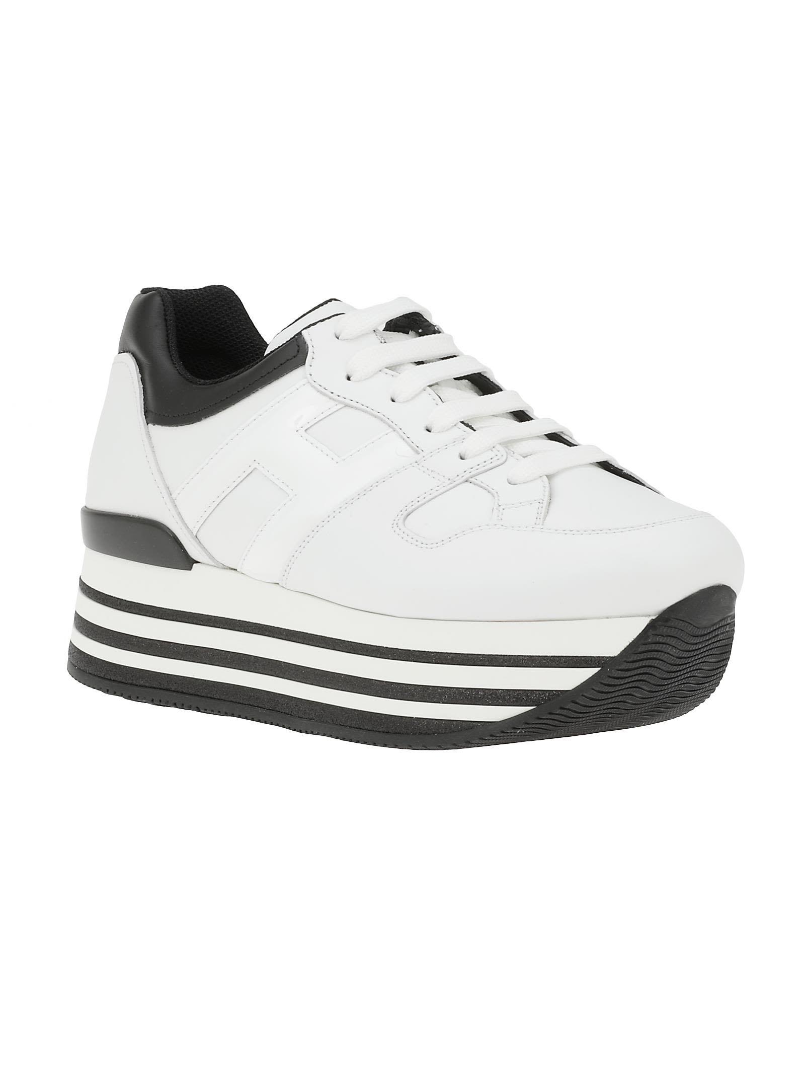 Hogan Hogan Hogan H368 Sneaker Shoes Sneakers Hogan Fashion Adidas Sneakers Sneakers Shoes