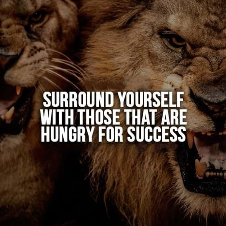 247 Motivational & Inspirational Quotes - Page 19 Of 25 - Daily ... 247 Motivational & Inspirational Quotes - Page 19 Of 25 - Daily ... Hungry For Success Quotes hungry for success motivational quotes