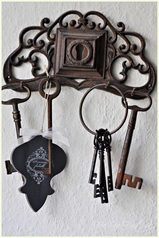 Key Holder Where S The Fob