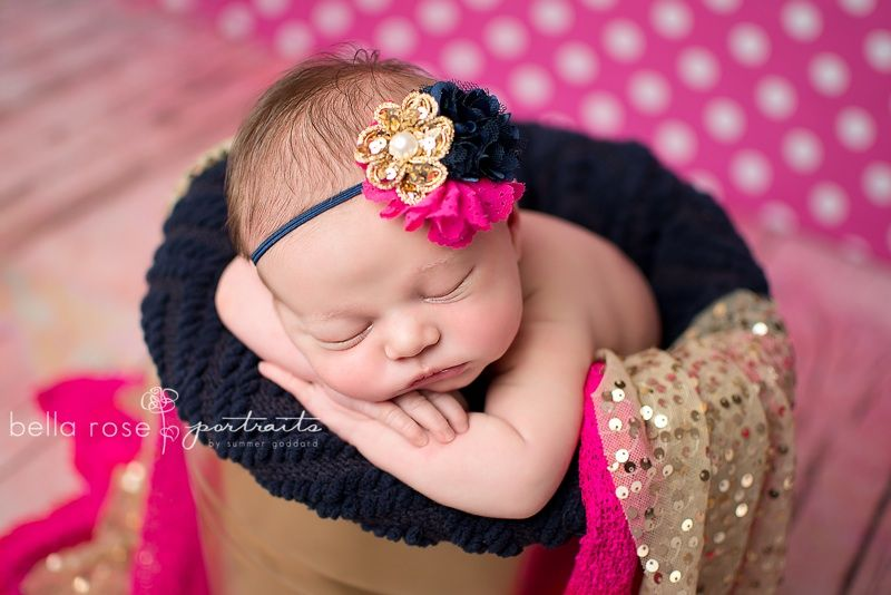Elyse oceanside california newborn photographer