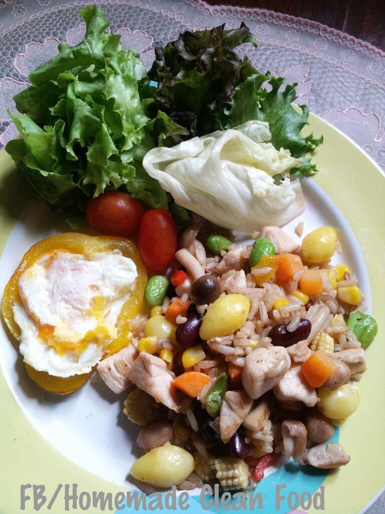 อาหารที่ดีกว่าเพื่อสุขภาพ