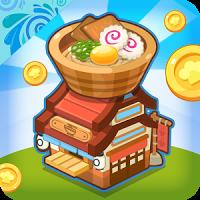 Restaurant Paradise Sim Game 1.0.7 MOD APK  games simulation