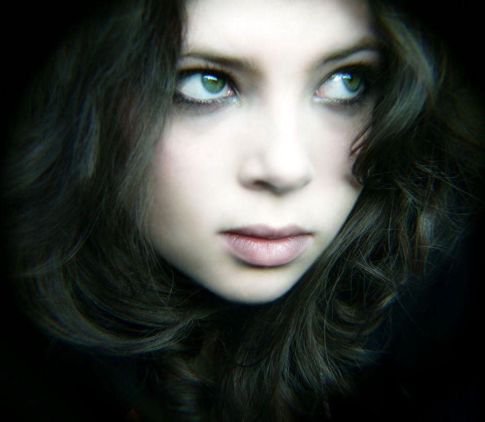 Jadedjax Nickname Black Hair Green Eyes Green Eyes Girls