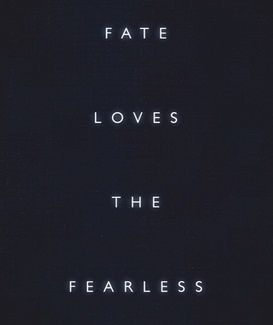Fate Quotes Best Meaning Sayings Love Fear Favimages