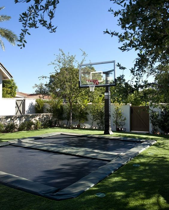 After Spending Years Of Enjoying Basketball And Testing Dozens Of Goal  Systems, Weu0027ve Found The Best In Ground Basketball Hoops. Serious Players  Love The ...
