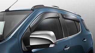 Chevrolet Trailblazer Accessories Chevrolet India Chevrolet Trailblazer Chevrolet Trailblazer