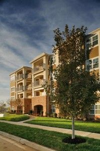 Kansas City Life Insurance Company Has Announced The Sale Of Its 50 Percent Interests In A Joint Venture Entity The Briarcliff City Apartment Briarcliff City