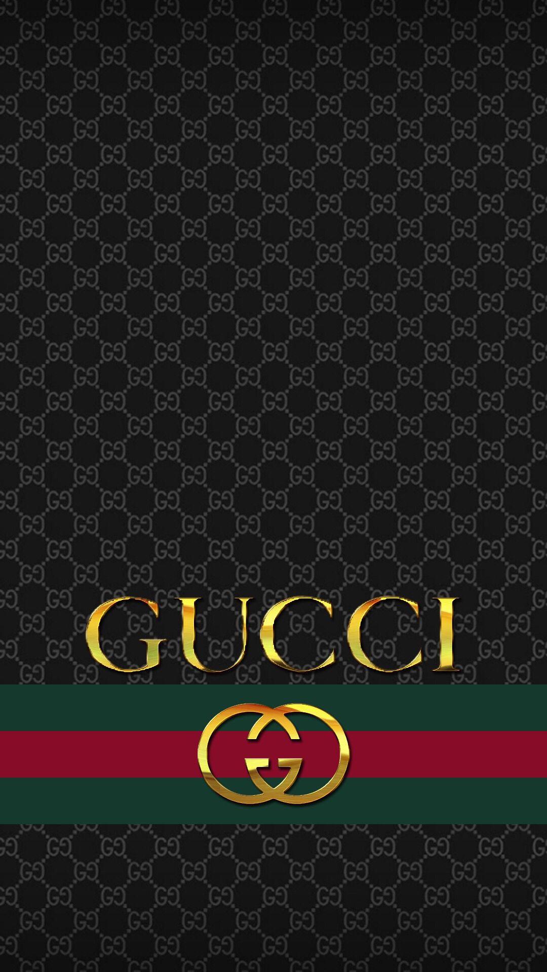 Pin oleh Andi Nurul di Gucci Kertas dinding, Seni grafis