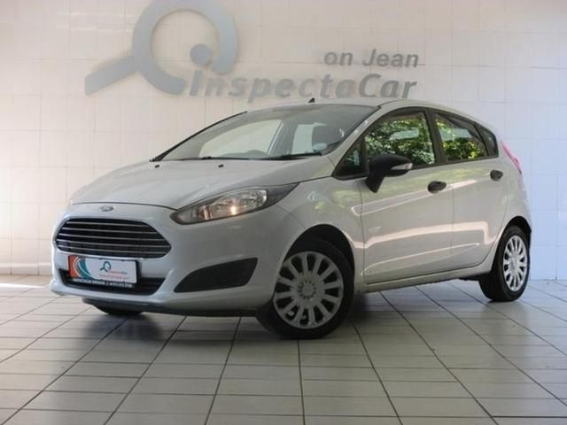 Used Ford Fiesta Cars For Sale Autotrader Fiesta Cars Ford Fiesta Used Ford