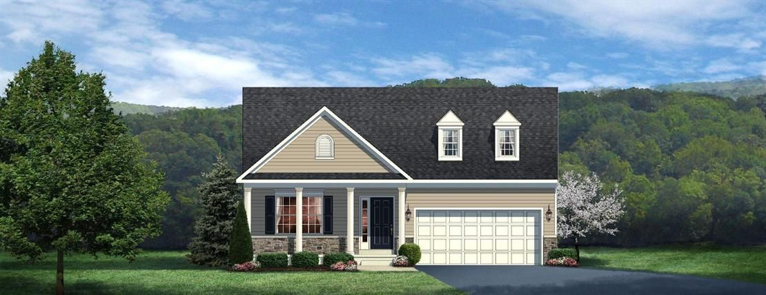 ryan homes launches two new model homes in cincinnati communities