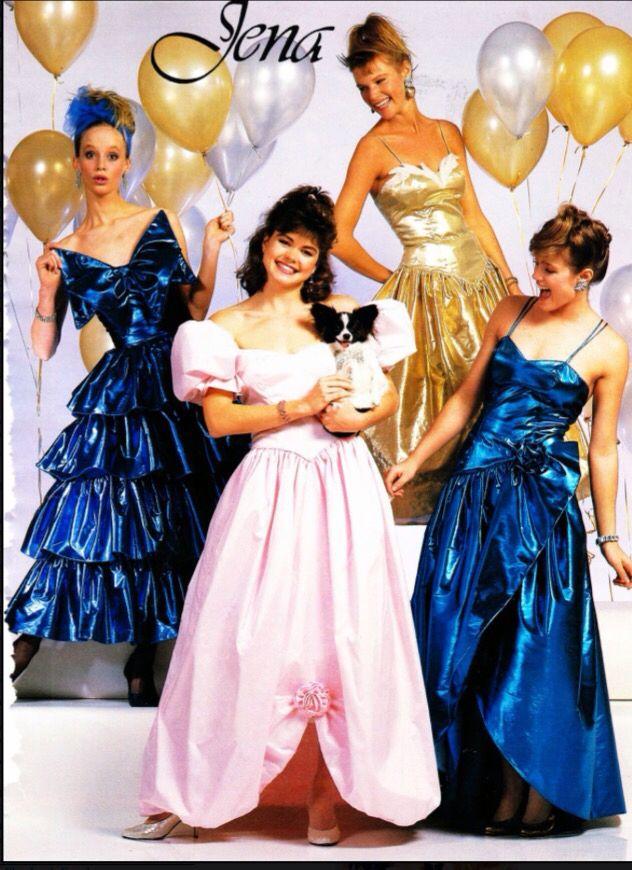 80 S Prom 80s Prom Dress 1980s Prom 80s Prom