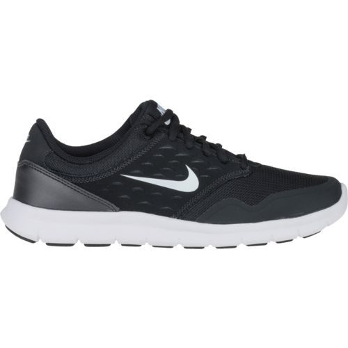 NIKE Orive NM Womens Running Shoes  Black/White Size 6.5