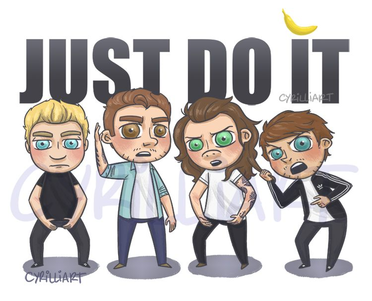 Cyrilliart if you ever need any motivation cyrilliart 1direction voltagebd Images