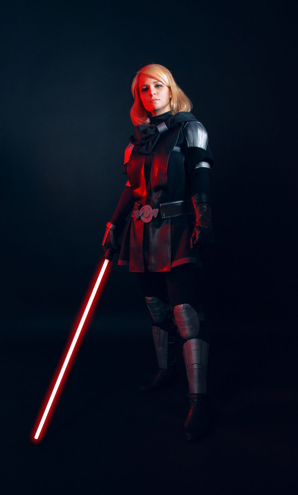 Me as Lana Beniko (Star Wars: The Old Republic) Photo by ...