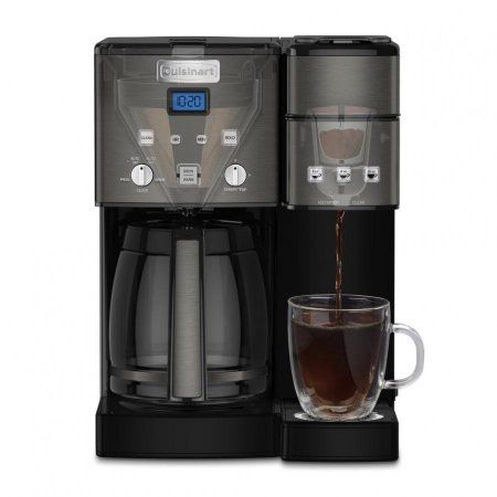 Home Single Cup Coffee Maker Coffee Maker Dual Coffee Maker