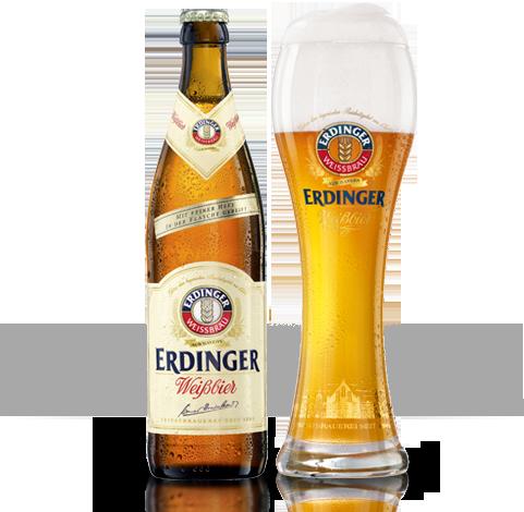 ERDINGER Weißbier – Privatbrauerei seit 1886 | Weissbier ...