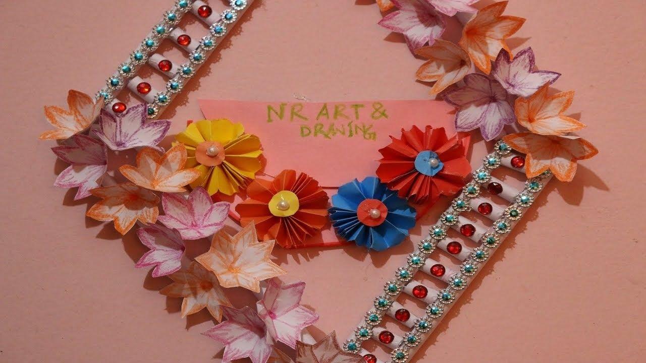 Paper Craft Ideas For Room Decoration Valoblogi Com