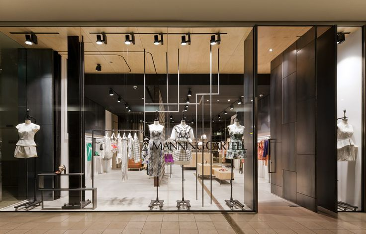 Store Design Layout Inspo