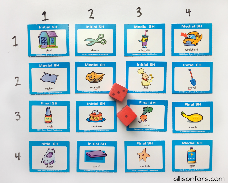 Easy And Creative Articulation Card Activities With