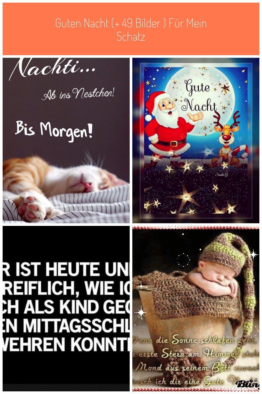 GUTEN NACHT (+ 49) : Bilder & GIFs   Für mein Schatz