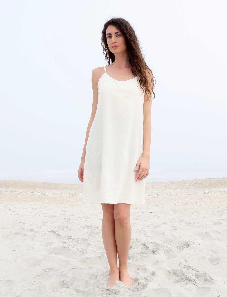 Adjustable Strap Built In Bra Ojai Short Dress Gaia Conceptions Short Dresses Fashion Style [ 1024 x 783 Pixel ]
