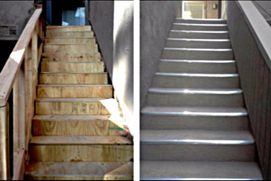 Stair Noses Also Add A Positive Aesthetic To The Overall Look Of Your  House.This Is Just 1 Benefit To Adding Stair Installation Noses To Your  Staircase.