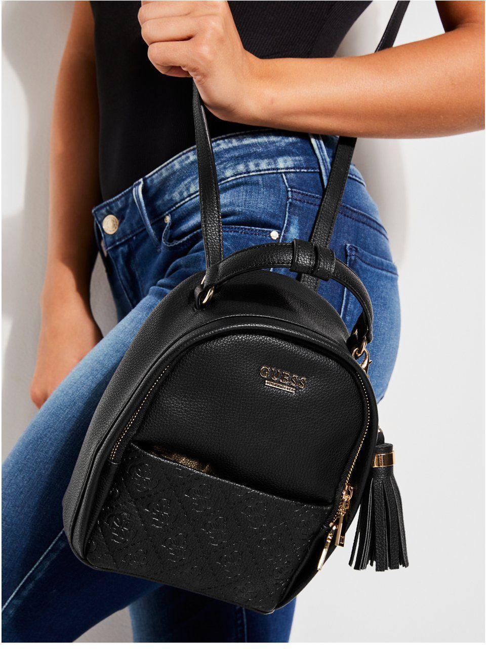 4352d25cd5b Clara Mini Convertible Backpack in 2019   Products   Mini backpack ...