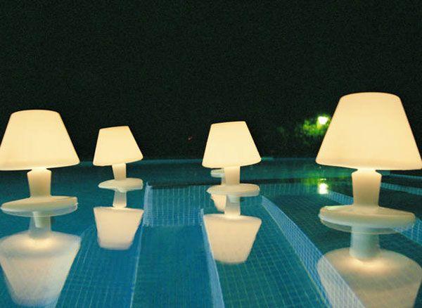 Ylighting Aussenbeleuchtung Beleuchtungskonzepte Lampe