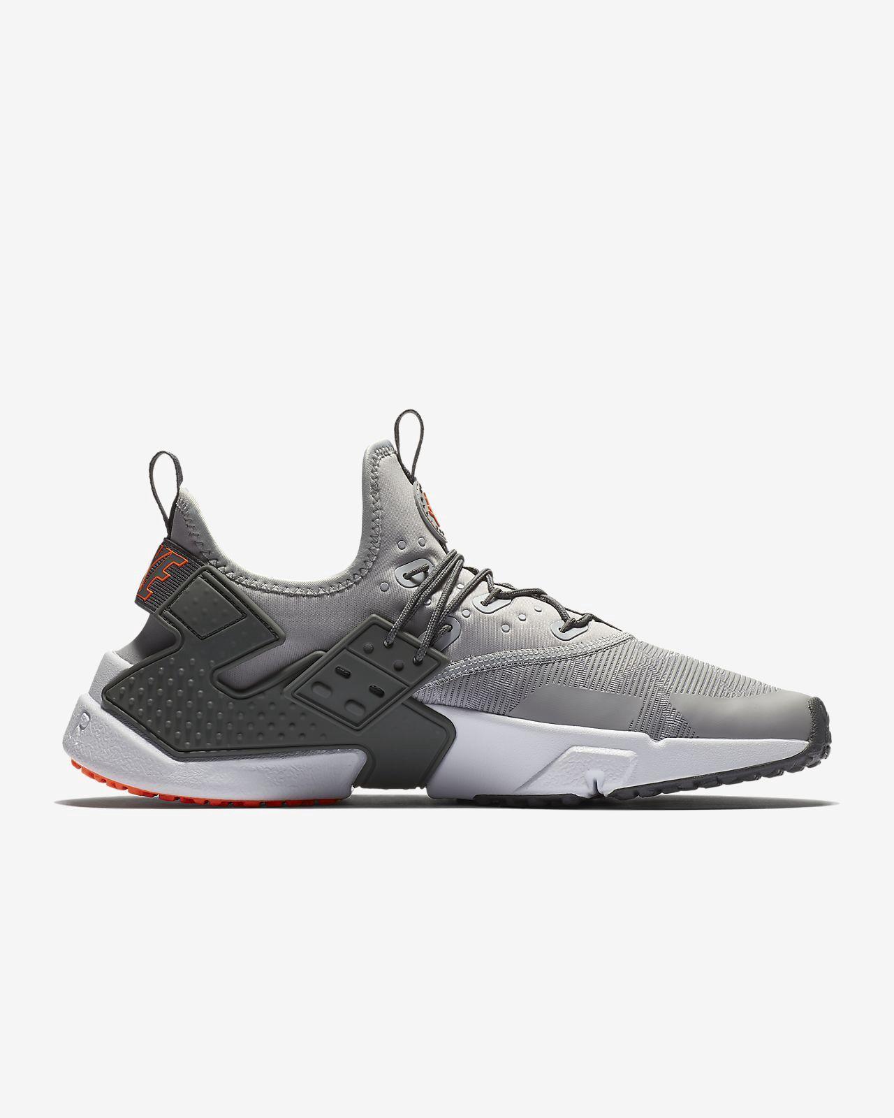 688d267be2f1 Nike Air Huarache Drift Se Men s Shoe - 11.5 Grey