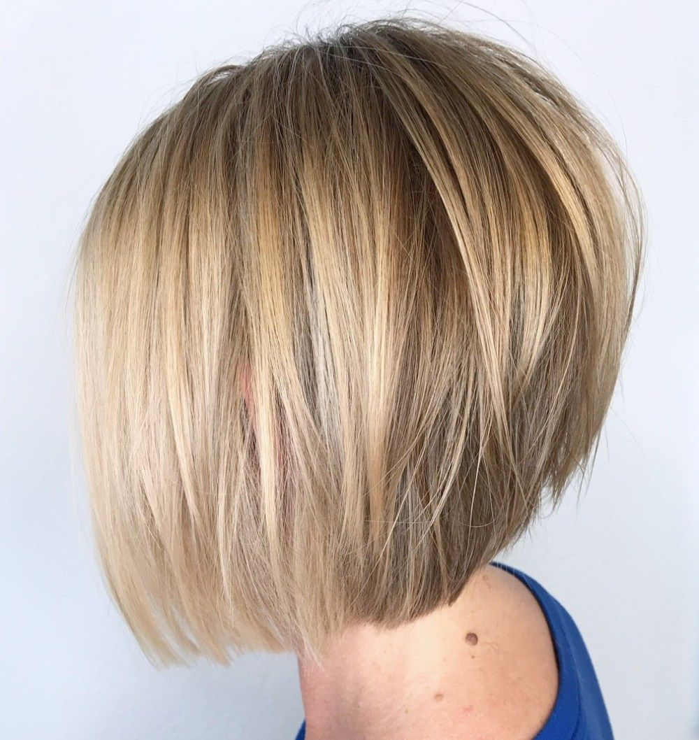 50 Brand New Short Bob Haircuts and Hairstyles for 2020 - Hair Adviser