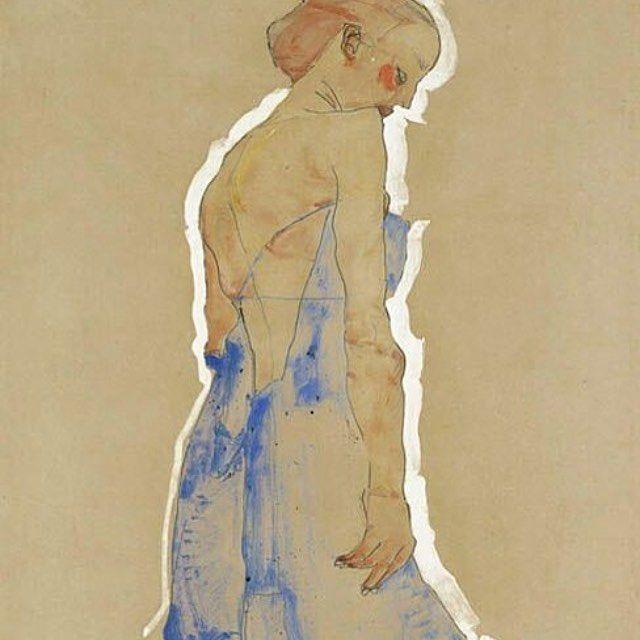 #egonschieleswomen #egonschiele #schiele #art #womeninart