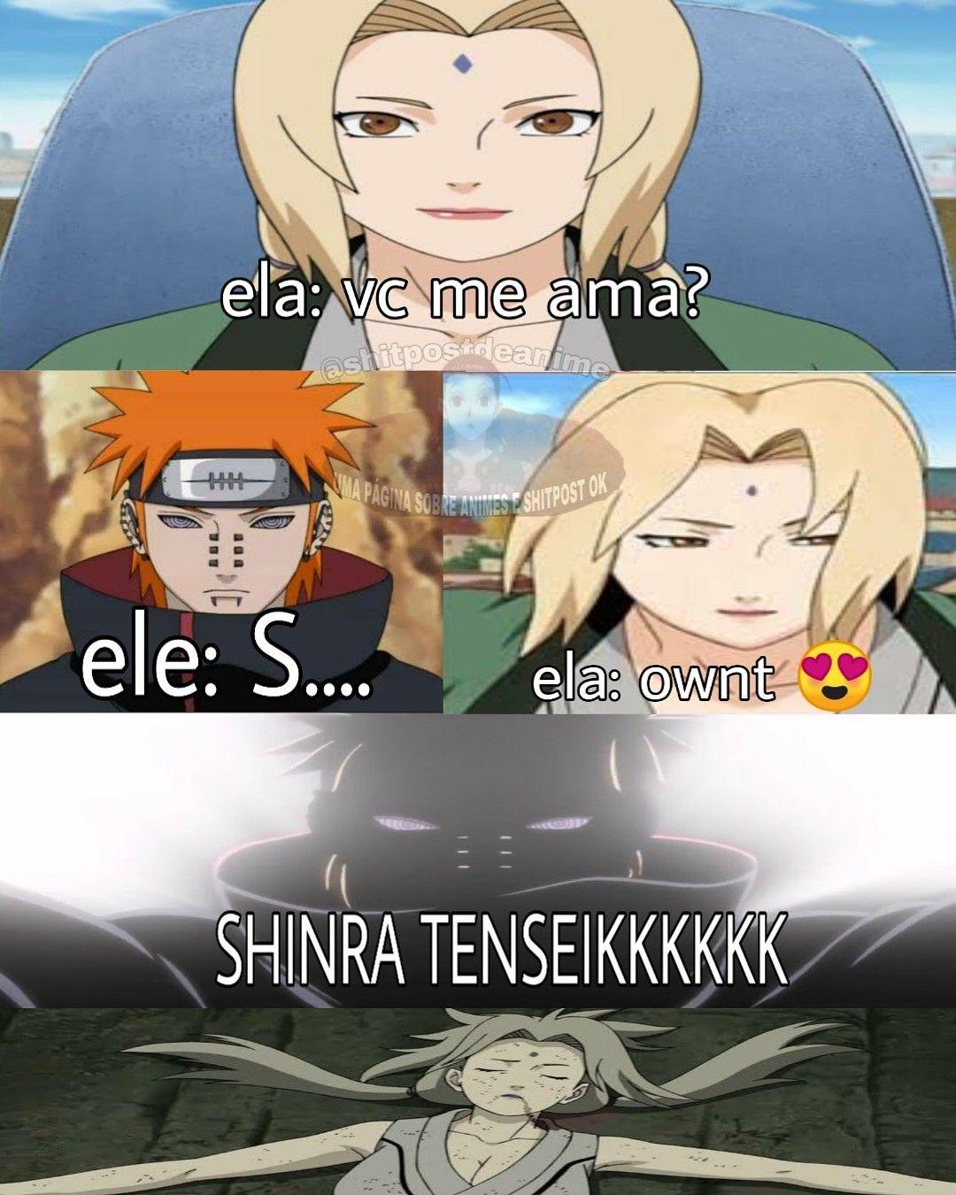 ㅤㅤㅤpoxajuao em 2020 Memes engraçados, Memes, Anime