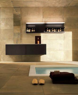 Idee arredamento e mobili moderni: bagni moderni, arredamento bagno ...