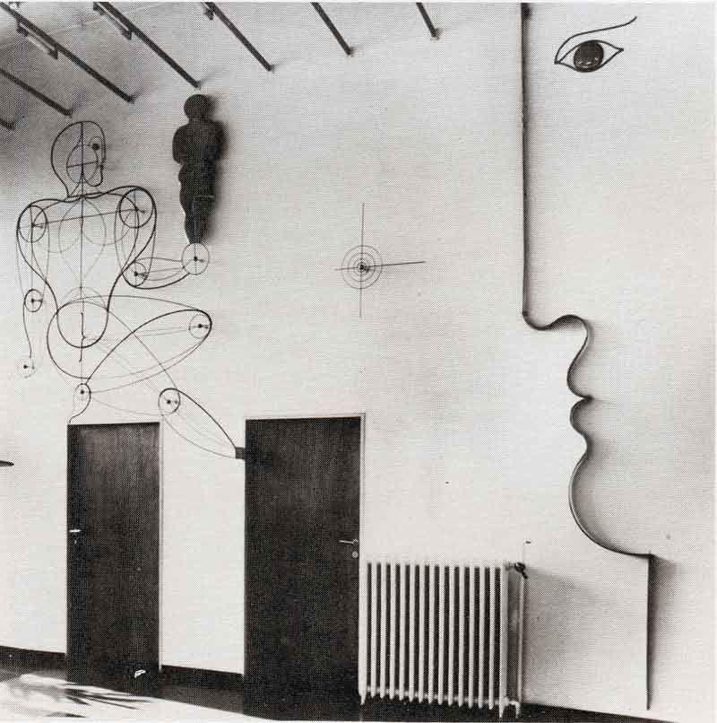 Oskar Schlemmer Bauhaus Bauhaus Art Bauhaus Interior Bauhaus Design