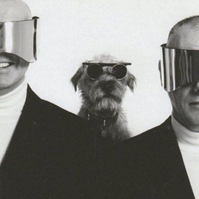 Pet Shop Boys Christmas Card 2012 Pet Shop Boys Pets Cute Animals