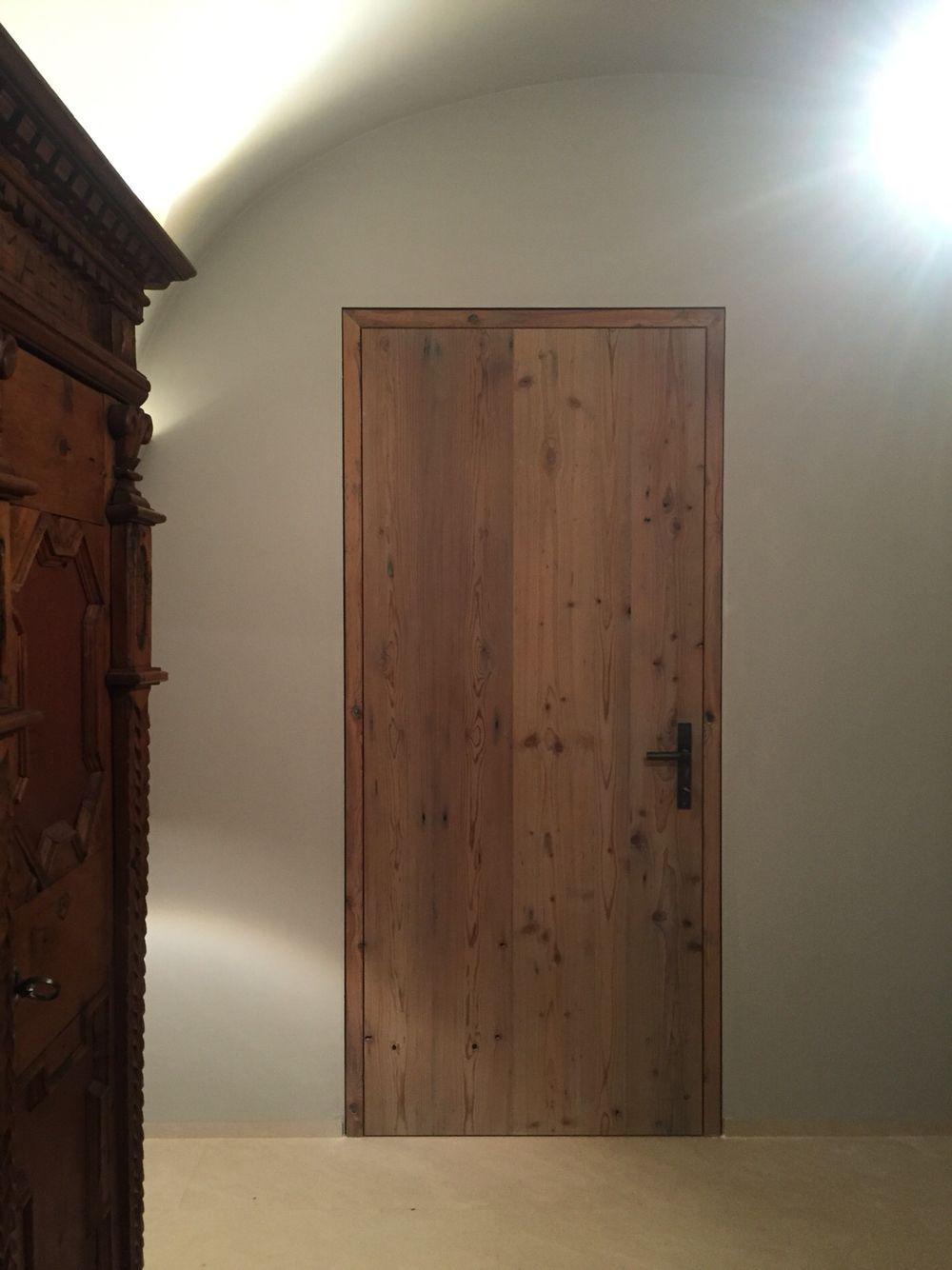 Wippro Innentüren mauerbündig, Fichte antik | Wippro Türen | Pinterest | Innentüren, Fichten und ...
