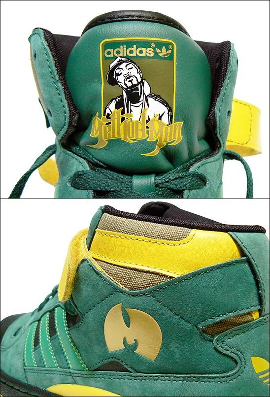 Method Man Adidas Kicks   Men's adidas, Bags, Kicks