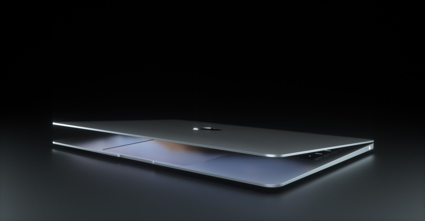 Hard Surface High Poly Modeling And Product Rendering Cinema 4d Styleframe Cinema4d Apple Macbook Macbookair Lapt Macbook Air New Macbook Air Macbook