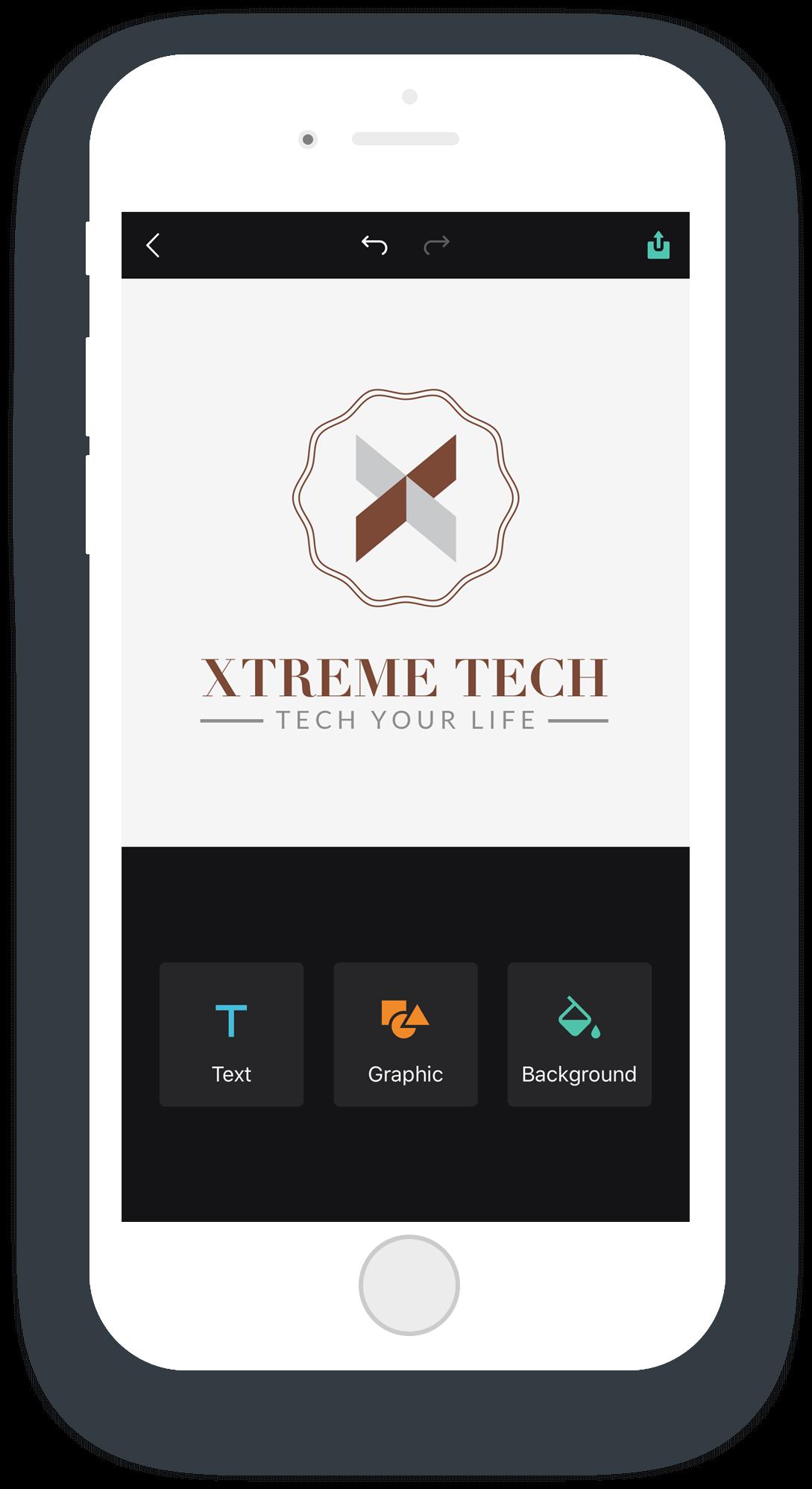 Creador de logotipos online gratis, Crea diseños de