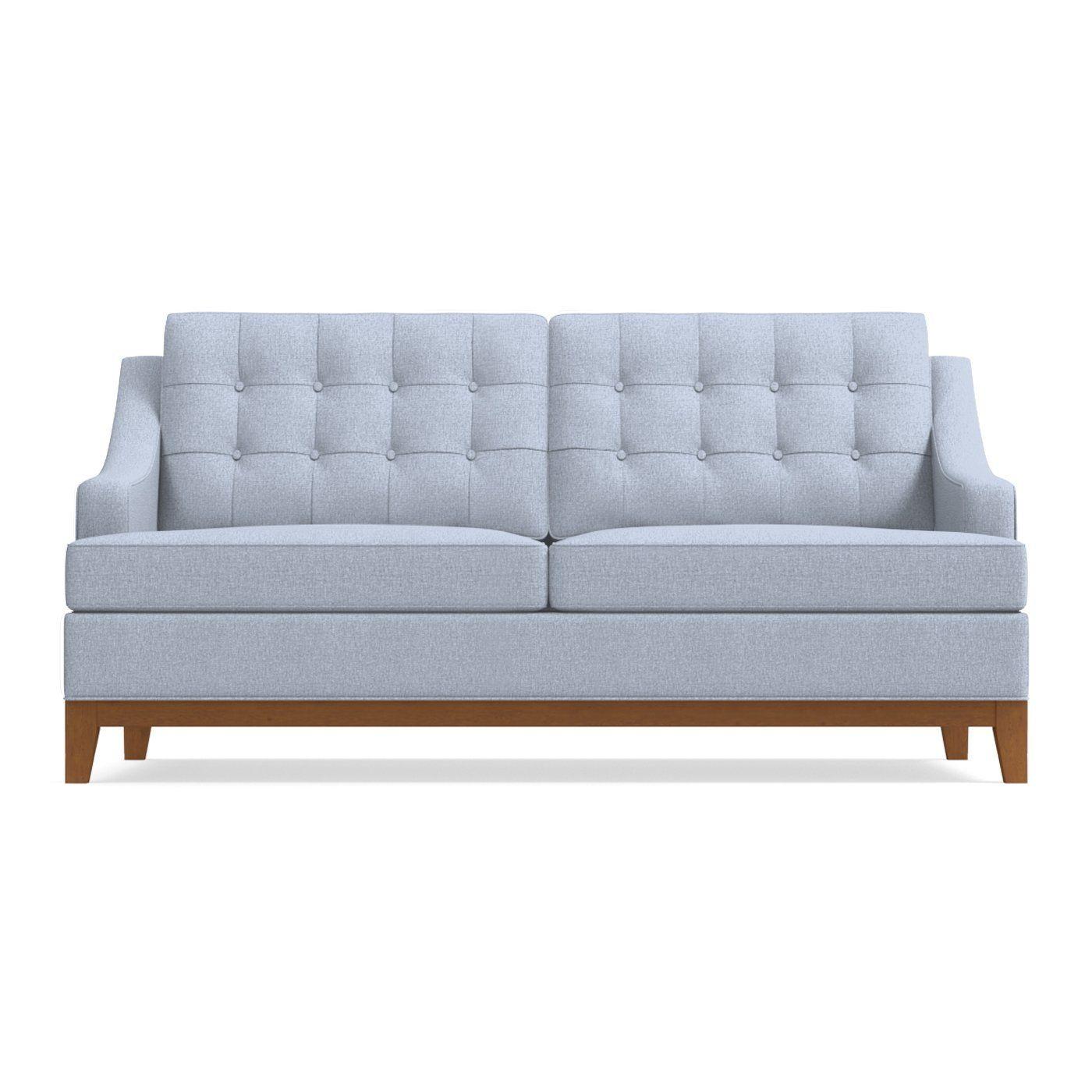 Bannister Apartment Size Sofa Choice Of Fabrics