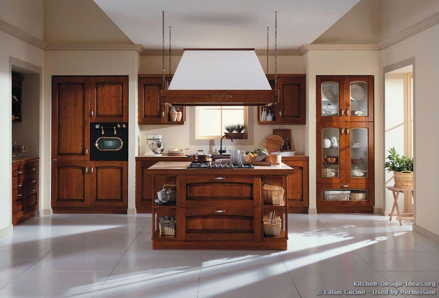 Latini Cucine - Classic & Modern Italian Kitchens ...